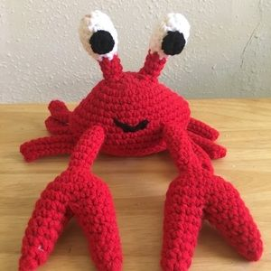 Other - Crabby Crafts She Shed